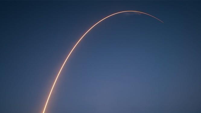 Uy lực khủng khiếp của vũ khí răn đe hạt nhân tên lửa Bulava