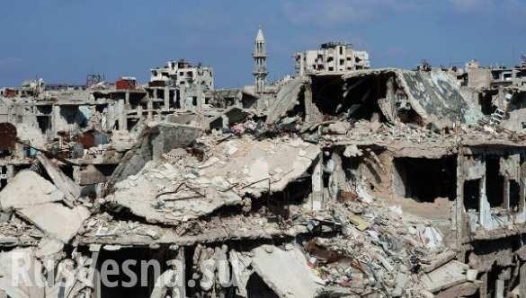 Các phe phái khủng bố đánh giết nhau đẫm máu ở Syria