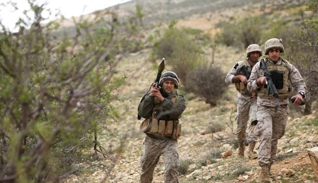Quân đội Syria tiêu diệt kỷ lục chiến binh IS trên mọi mặt trận