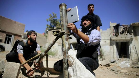Apple kinh doanh công cụ hỗ trợ khủng bố và sát thủ