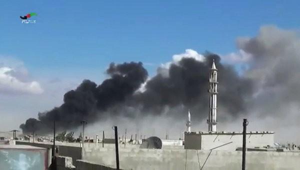 Truyền thông Iraq: cái kết của IS đã rất gần
