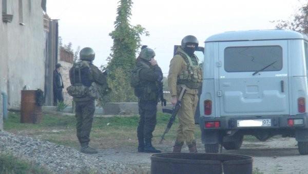 Nga diệt 11 phần tử khủng bố thuộc nhóm trung thành với IS