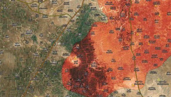 IS tổn thất nặng nề tại Aleppo, người Kurd mở rộng tấn công