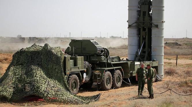 Chiến sự Syria qua các video đáng xem trong tuần