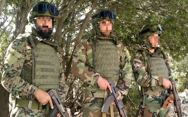 Quân đội Syria tấn chiếm thêm các khu dân cư ở nhiều tỉnh