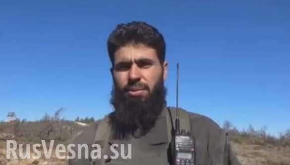 """Phiến quân Syria tuyên bố nhận """"viện trợ nhân đạo"""" vũ khí của Thổ Nhĩ Kỳ"""