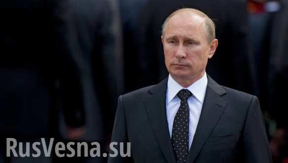 Tổng thống Nga: Dầu lậu IS vẫn chảy vào Thổ Nhĩ Kỳ với quy mô lớn
