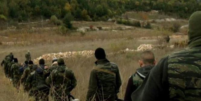 Latakia: Quân đội Syria liên tiếp chiếm lại các khu dân cư