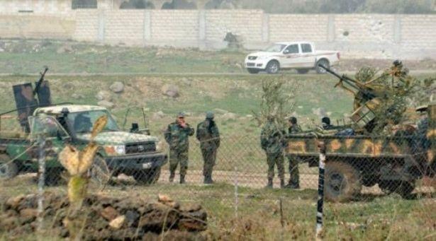 Clip: Những chiến binh Quân đội Syria tự do bị bắt làm tù binh