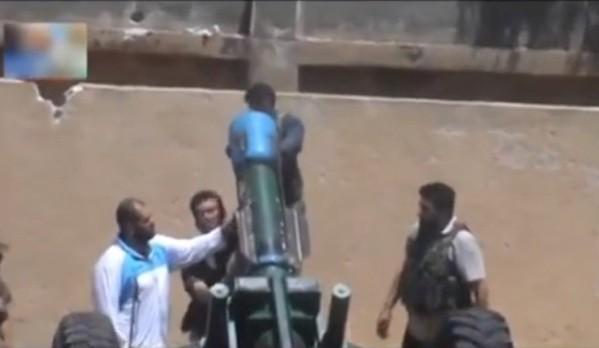 Sốc: Nhóm tài trợ Thổ Nhĩ Kỳ cung cấp cho IS vũ khí hóa học Sarin