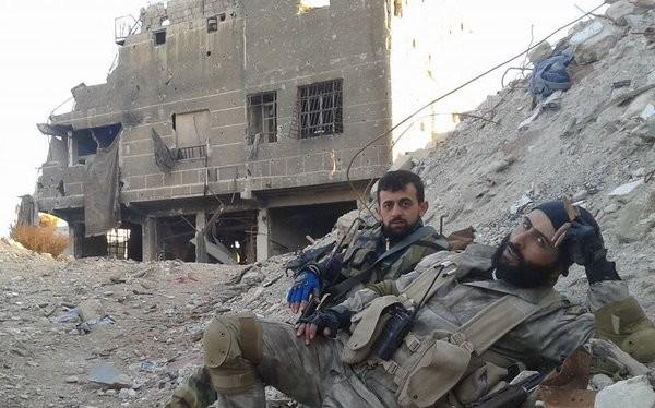 Giao tranh ác liệt, nhiều chiến binh nước ngoài bị diệt ở Syria