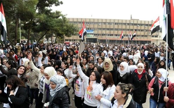Syria dồn ép khủng bố, Nga tăng hỏa lực, nóng bỏng cuộc đấu chính trị