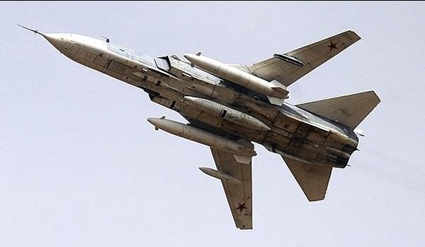 Quân đội Syria bao vây Salma, chuẩn bị đóng cửa biên giới Thổ Nhĩ Kỳ