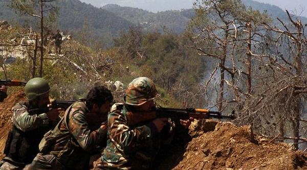 Chùm video chiến sự tại Syria, Iraq nổi bật trong tuần