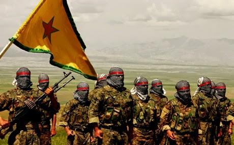 Thổ điều động 10.000 quân và cảnh sát, chiến sự bùng phát ở phía nam