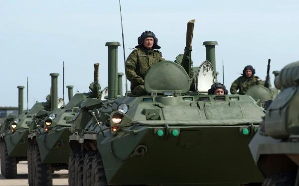 Nga chế tạo áo khoác tàng hình ngăn đạn chống tăng nổ lõm.