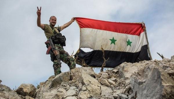 Syria, hàng loạt chỉ huy chiến trường khủng bố bị diệt
