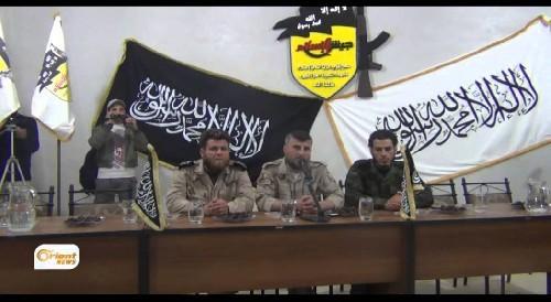 Đầu lĩnh bị diệt, phiến quân Syria vội bầu thủ lĩnh mới.