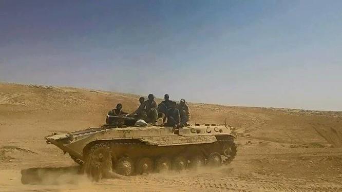 Quân đội Syria phá hủy nhiều tên lửa Mỹ TOW ở tỉnh Idlib