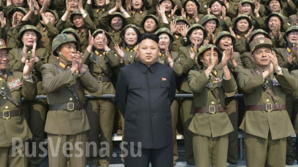 Video: Cận cảnh Triều Tiên thử bom nhiệt hạch