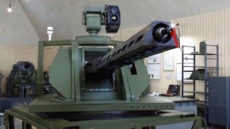 """Vũ khí """"trí tuệ nhân tạo"""" được phát triển ở Crimea"""