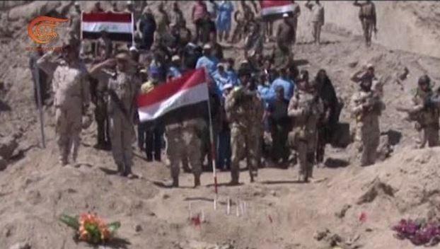 IS lần thứ 5 tấn công vào thành phố Deir ez-Zor