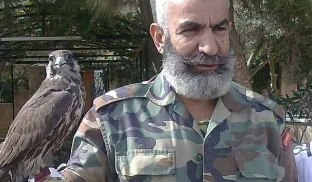 Video: Tướng Issam Zahreddine trên chiến trường Deir ez Zor