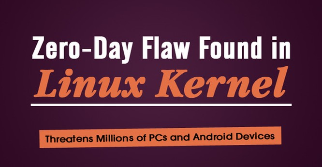 Phát hiện lỗ hổng cực nghiêm trọng trên Linux, ảnh hưởng đến cả triệu smartphone Android