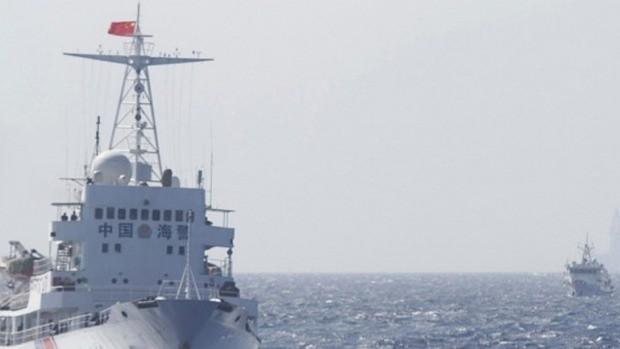 """Trung Quốc lấy Biển Đông làm """"bàn đạp"""" mộng """"đế chế toàn cầu"""""""