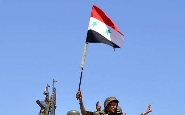 Quân đội Syria giải phóng Sheikh Miskeen, diệt hàng trăm tay súng phiến quân