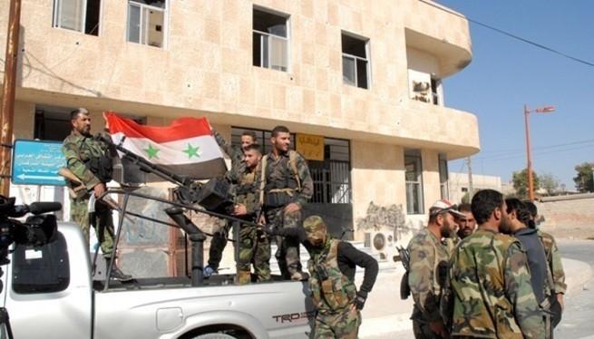 Quân đội Syria phá vây Bắc Aleppo, diệt nhiều chiến binh cực đoan