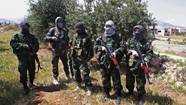 Video: Cận cảnh lực lượng Hezbollah săn đuổi khủng bố