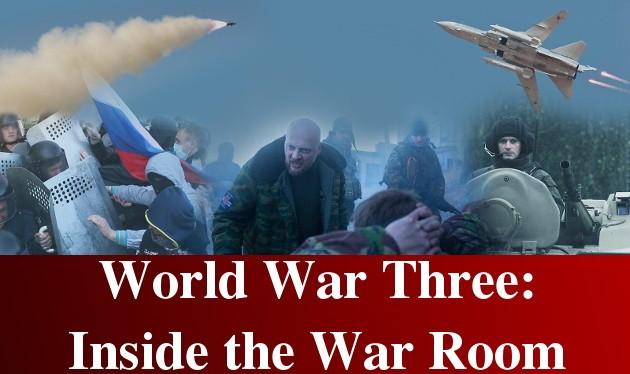 Sốc: BBC tung bộ phim gây tranh cãi Chiến tranh thế giới thứ 3 với Nga