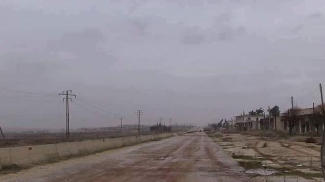 Hezbollah, quân đội Syria cắt nguồn tiếp vận phiến quân từ Thổ Nhĩ Kỳ