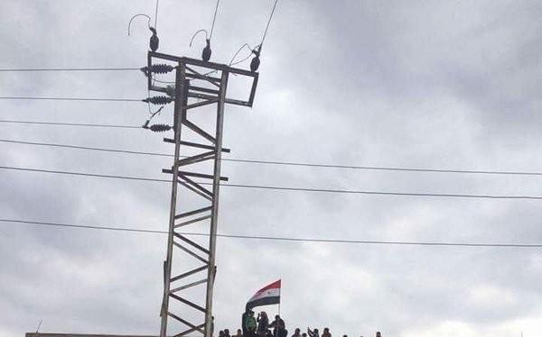 Phiến quân Hồi giáo hủy bỏ thỏa thuận hòa bình ở Ibta và Da'el