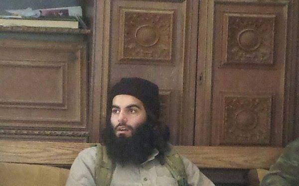 Lữ đoàn 103 diệt một thủ lĩnh chiến trường của Al Qaeda ở Latakia