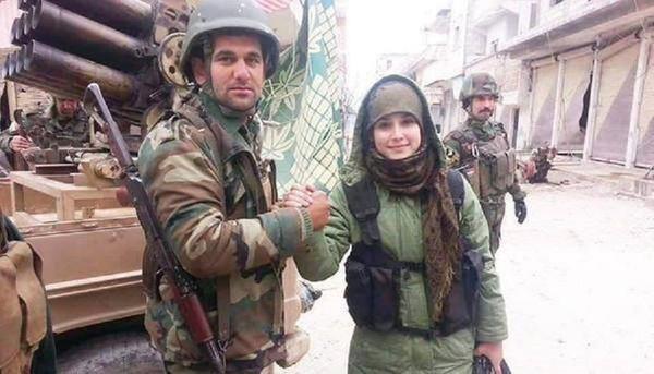 YPG và SDF tấn công lực lượng Hồi giáo cực đoan ở thành phố Aleppo