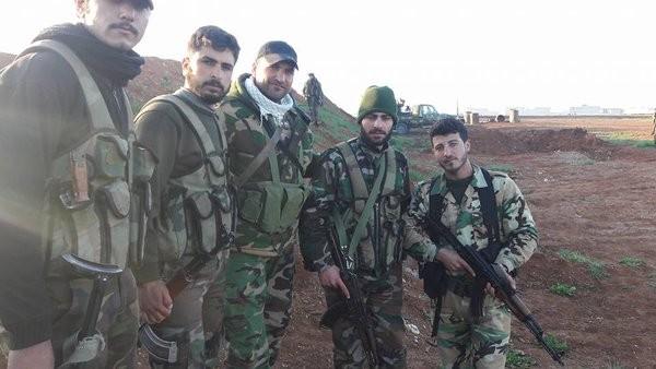 Hezbollah, quân đội Syria đánh chiếm hai làng Misqan và Ahras ở Bắc Aleppo