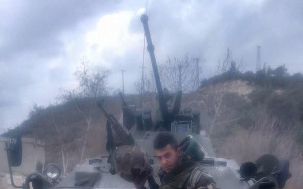 Quân đội Syria tiến công mạnh ở Aleppo và Raqqa với vũ khí mới của Nga