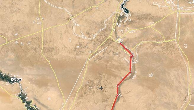 Lực lượng SDF đánh chiếm 2 làng trên ranh giới tỉnh Deir Ezzor