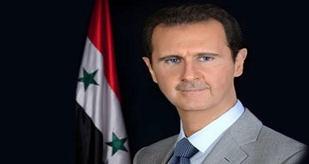 Tổng thống Syria kêu gọi bầu cử Quốc hội vào tháng 4