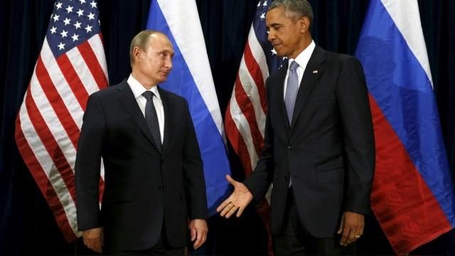 """Báo Đức: Thỏa thuận ngừng bắn Nga - Mỹ ở Syria khởi đầu một """"trật tự thế giới"""" mới"""
