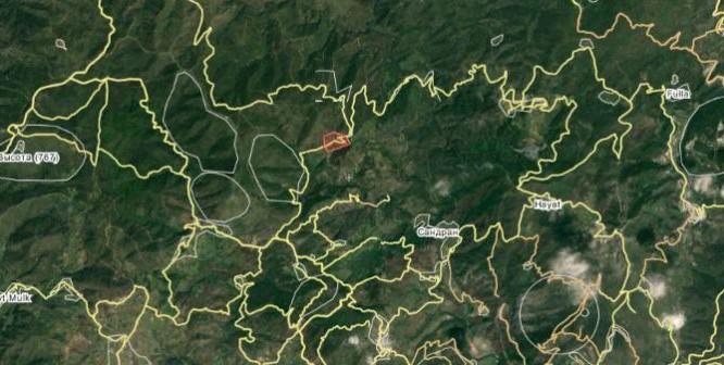 Lữ đoàn biệt kích 103 chiếm thêm làng, tiến sát biên giới Thổ Nhĩ Kỳ