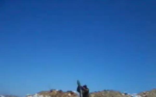 Lữ đoàn biệt kích 103 tái chiếm làng Saraf phía đông bắc Latakia