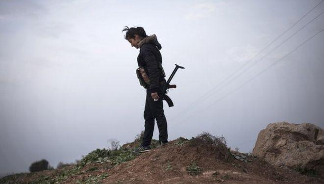 Lực lượng dân quân người Kurd bẻ gãy cuộc tấn công của IS tại tỉnh Al-Hasakah