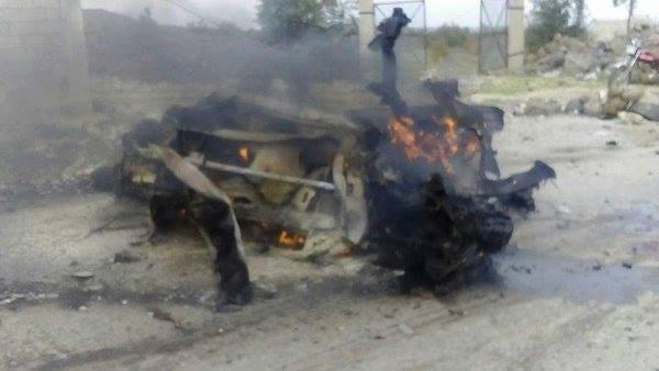 IS tấn công khủng bố ở biên giới Israel, hàng chục tay súng cực đoan thiệt mạng