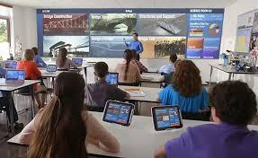 Lớp học của tương lai - máy tính bảng, điện toán đám mây và e-learing