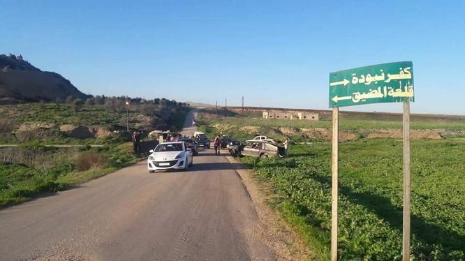 Syria: hàng trăm ngôi làng chấp nhận thỏa thuận hòa giải dân tộc
