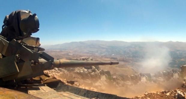 South Front: IS và Al Qaeda Syria liên tiếp thất bại ở Homs và Aleppo