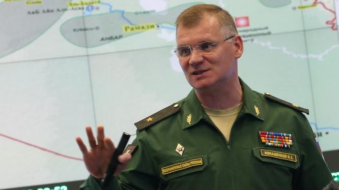 Nga: 42 nhóm đối lập vũ trang tham gia lệnh ngừng bắn và đàm phán hòa bình